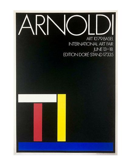 (Solgt) Arnoldi - Basel 79