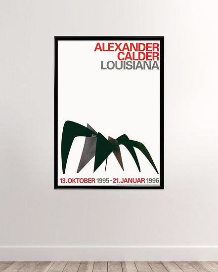 Louisiana - Alexander Calder