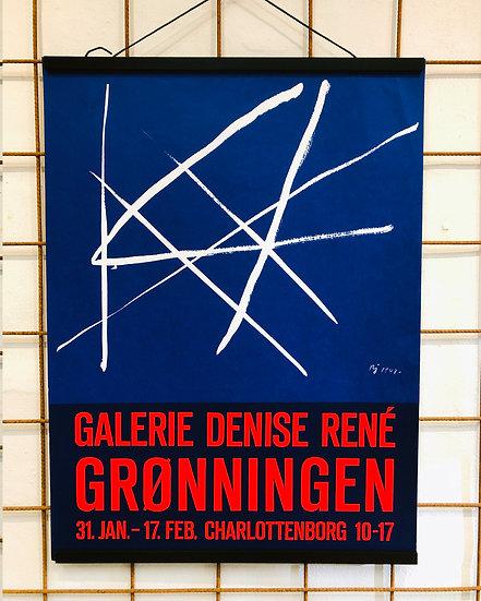 Grønningen - Galerie Denise René