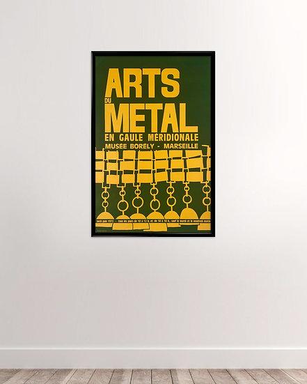Arts du metal - Marseille