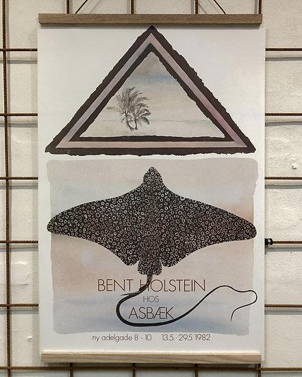 Bent Holstein - Galerie Asbæk