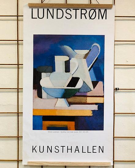 Vilhelm Lundstrøm - kunsthallen