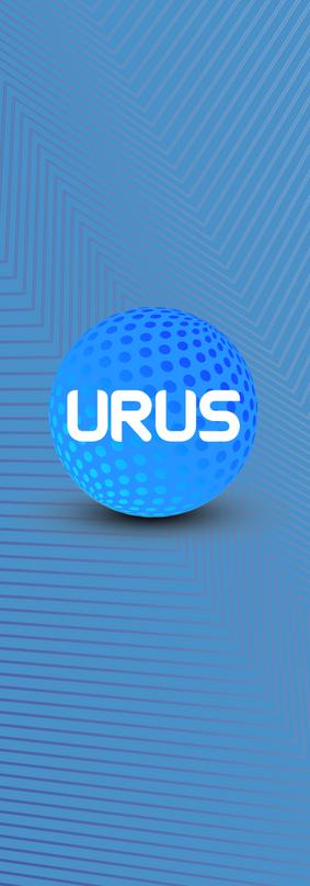 URUS INDUSTRY 4.0
