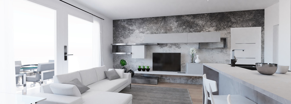 2  Arte Casa Mestre appartamento 2 camer