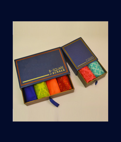 NARANGI BOX