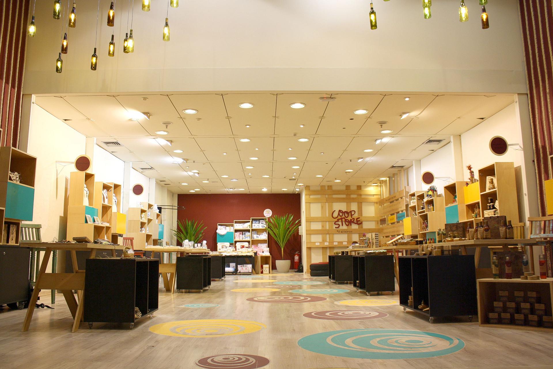 Coop Store