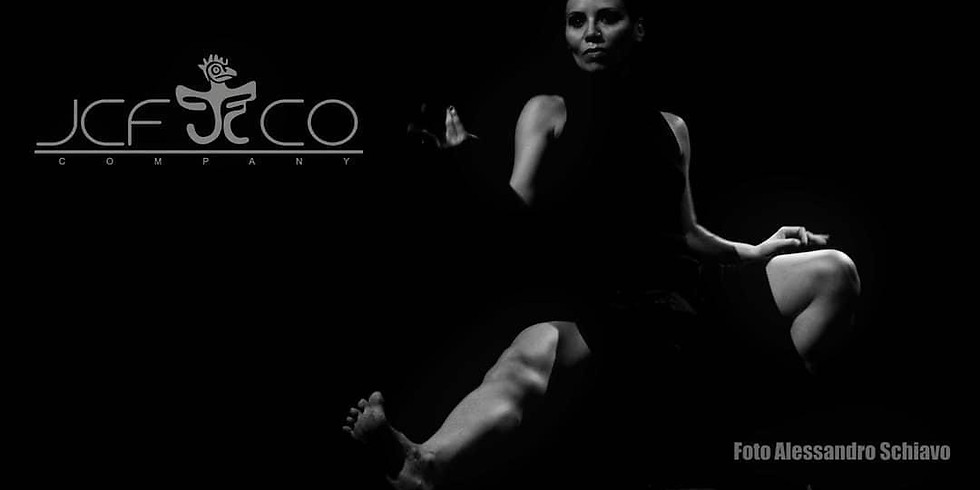 Afro Danza Etnocoreógrafa