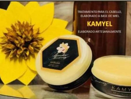 La espiritual belleza - KAMYEL
