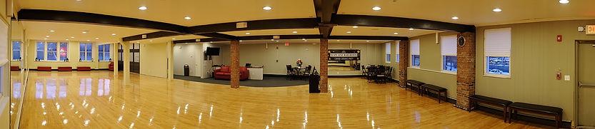 Pivot Ballrom on the Main Line Dance Studio, Ardmore Pa 19003
