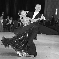 John Larson, Pivot Ballroom, Professional Ballroom Dancer, Phoenixville, Dance Teacher