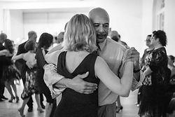 Pierre Baston, Argentine Tango, Arrabal Milonga, www.tangosouthandnorth.com