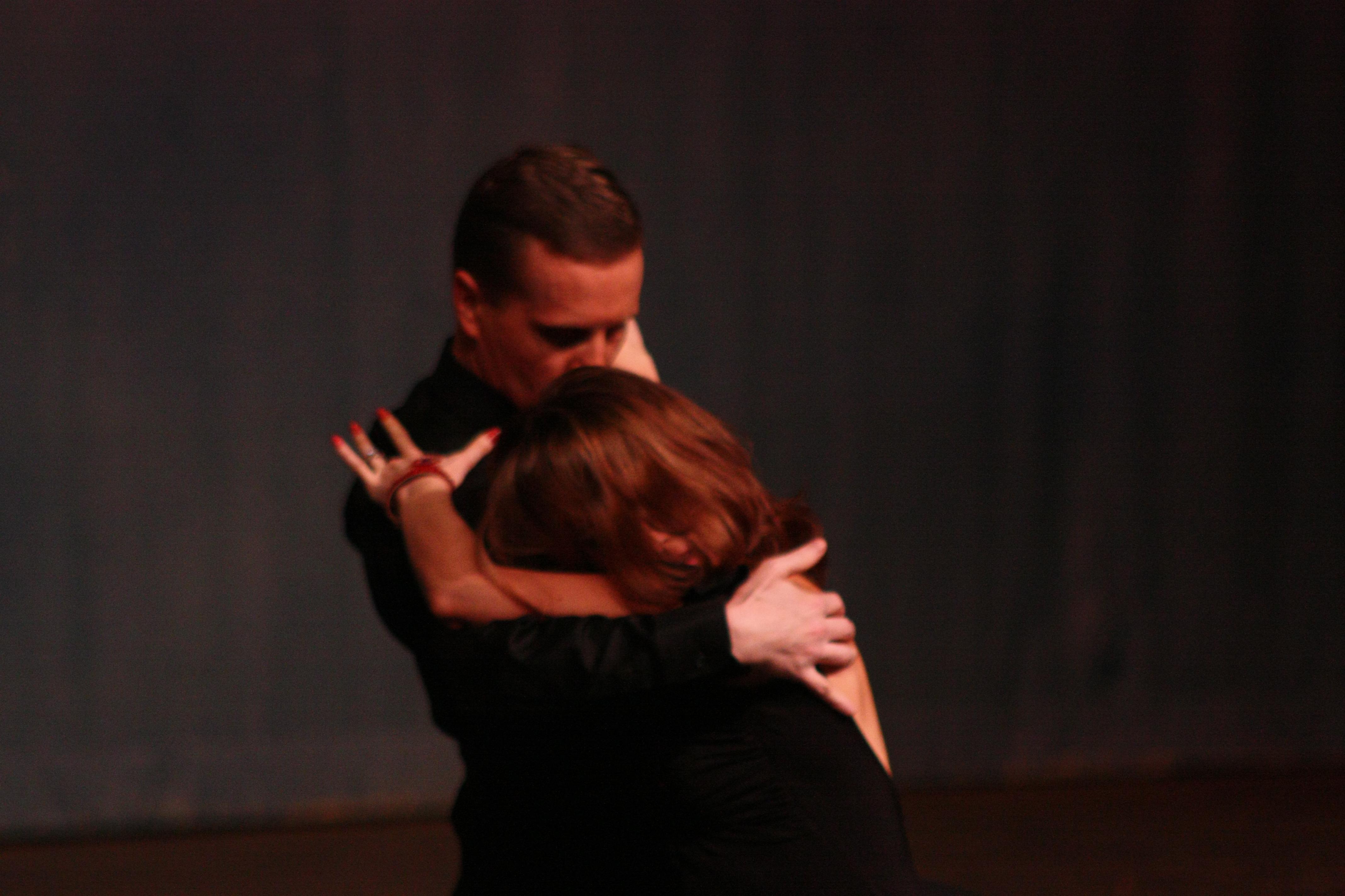 John and Inna Tango Show Pivot Ballroom 2208 Kimberton Road