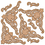 Thumbnail: Memory SHadow Box MDF Kit