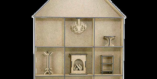 ShadowBox for decoration