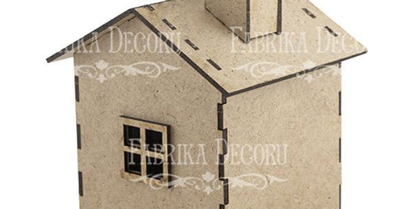 HOUSE for decoration 106