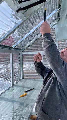 Heat-Activated Vent Opener - video tutorial