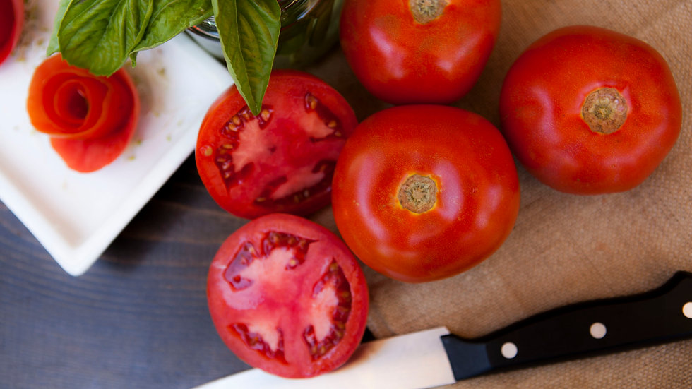 "Tomato ""Tasti-Lee"" - 2Gal pot"