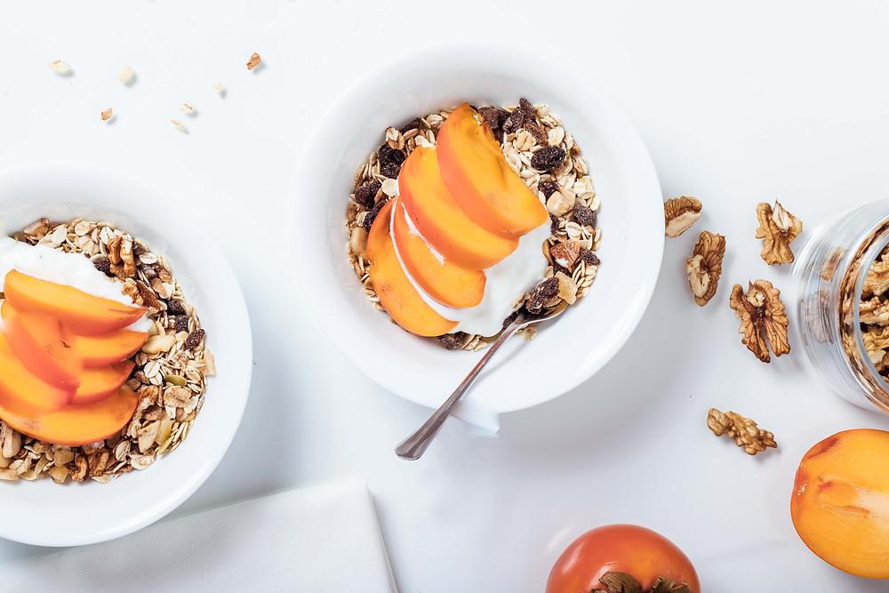 Make Breakfast Count
