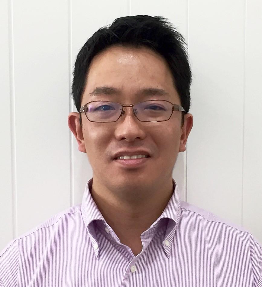 Dr. Yasu Takao