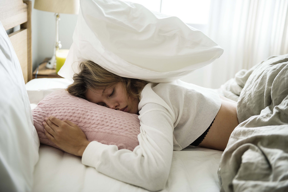Learn Your A To Zzz's For A Better Nights Sleep