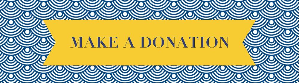 Australia's Biggest Morning Tea, Make A Donation