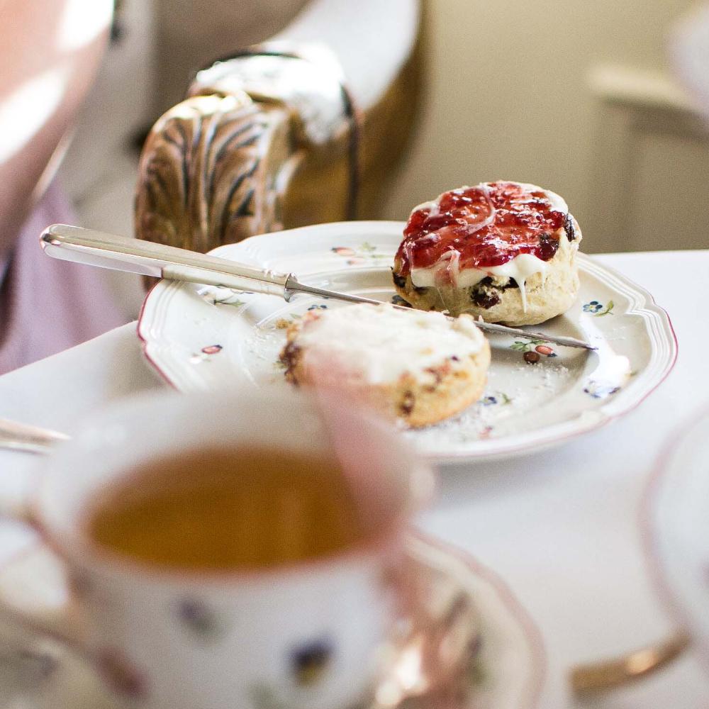 Host your own Australia's Biggest Morning Tea