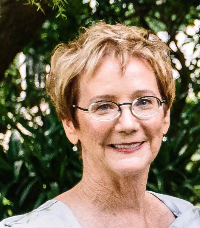 Dr Ruth Best