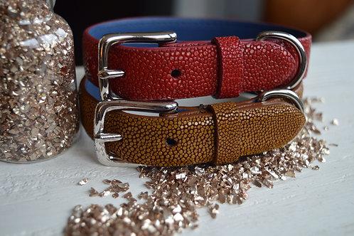 Stingray Leather Necklaces