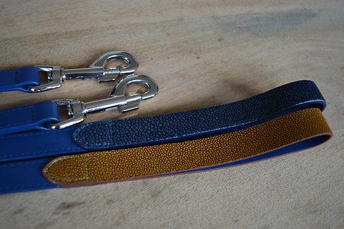 Stingray Leather Leashes