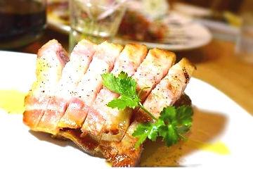 長崎大人の居酒屋 炙バール明の創作肉料理