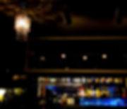 長崎の大人の居酒屋、炙バール明 の店内の様子