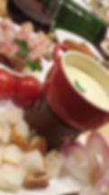 長崎大人の居酒屋「炙バール明」のこだわりのお料理