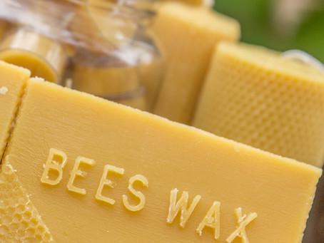 Κερί μέλισσας,παραγωγή και χρήσεις!!!