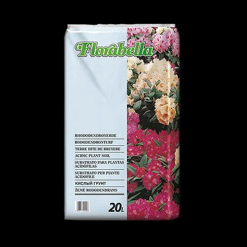 Florabella για Οξύφυλλα
