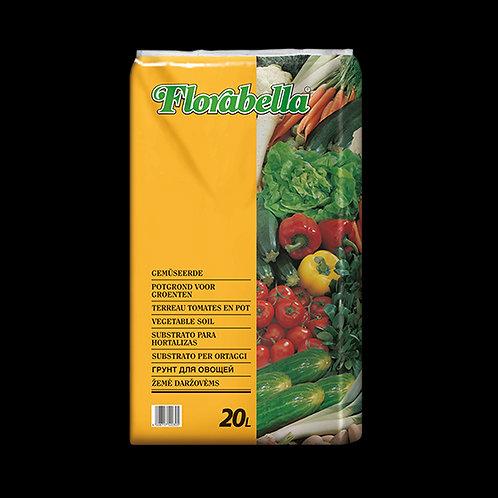 Florabella για Λαχανικά