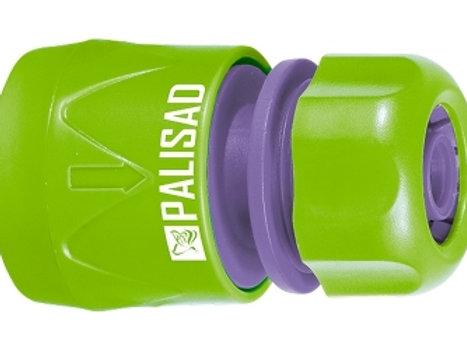 Ταχυσύνδεσμος βρύσης Palisad (πλαστικός) 1/2''