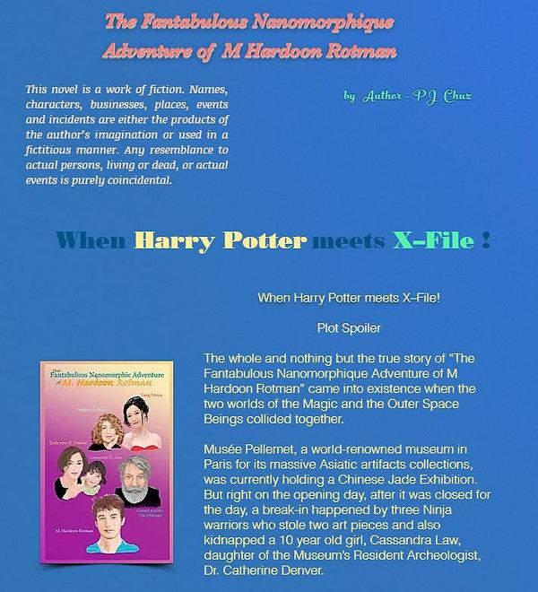 Rohardoon_Potter Promo.JPG