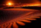 塔克拉瑪干沙漠落日.jpg