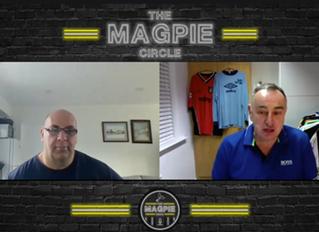 An Interview with Mick Waitt