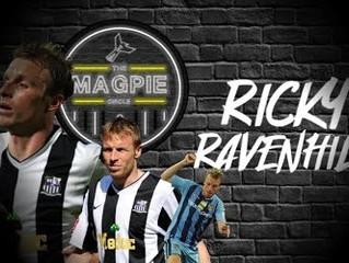 Ricky Ravenhill - The Munto Championship