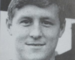 Flying winger Charlie Crickmore dies at 76