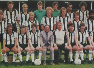 Tickets about to go on sale for former players' celebration of promotion triumph