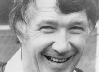 Richie Barker, player and manager, dies at 80
