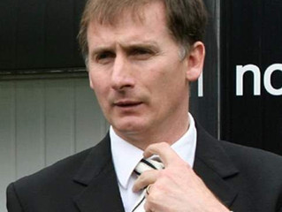Former Notts loan player Glenn Roeder passes away
