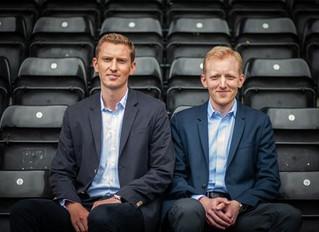 Alexander and Christoffer Reedtz complete takeover