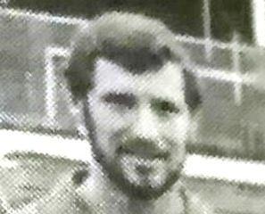 Happy Birthday Roy Brown