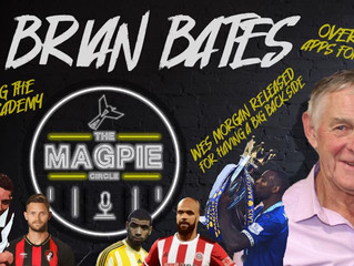 Brian Bates: A Creator of Excellence