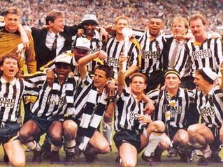 Great Memories Live On 1990 & 1991