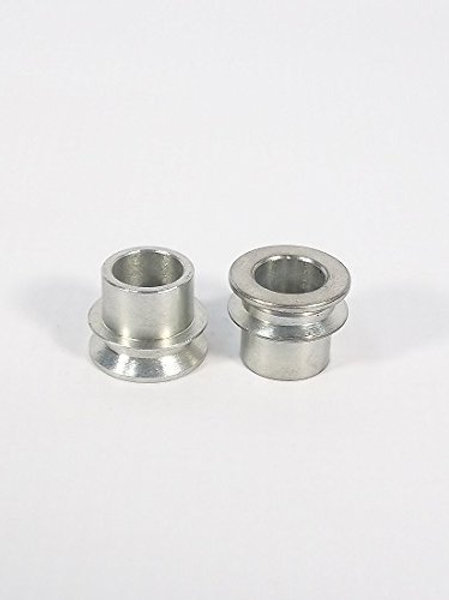 High Misalignment Rod end adapters 3/4 to1/2""