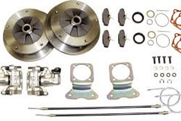 Rear Wide 5 Disc brakes for IRS set